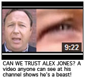 CAN WE TRUST ALEX JONES?